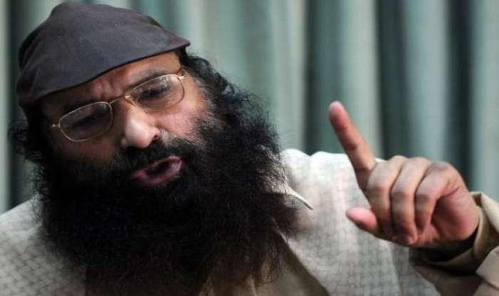 US declares Syed Salahuddin global terrorist