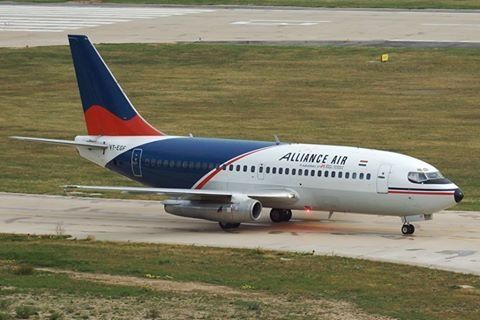 Alliance Air to operate six new flights from July