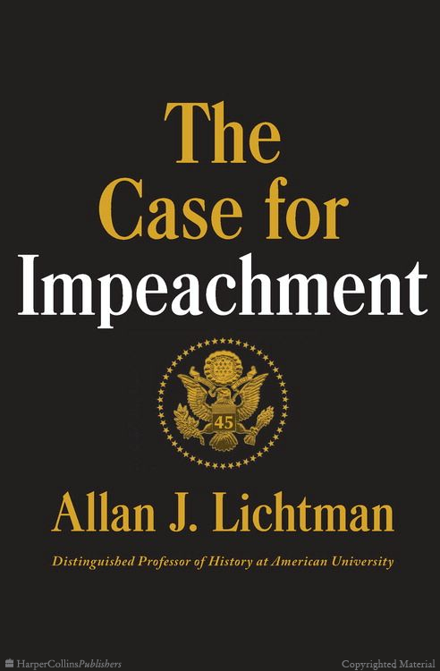 Case against a president: Trapping Trump in the net of Impeachment