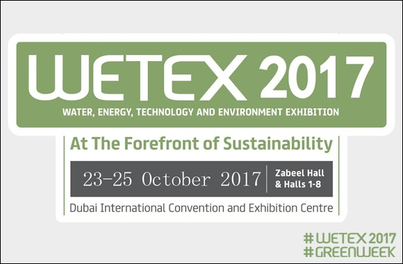 Dubai to host conference on sustainability, green technologies