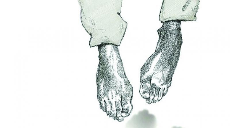 Three more farmers end lives in Madhya Pradesh