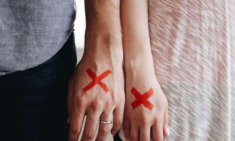 Men consider sex best form of apology