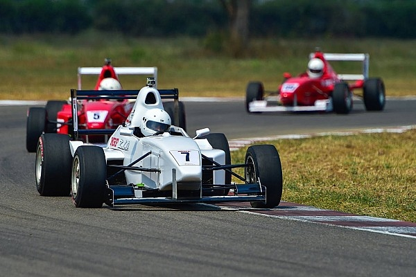 Anindith set to defend title at national racing meet