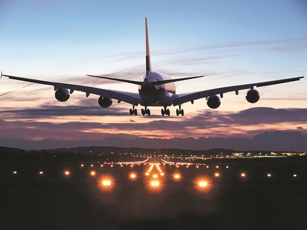 India reclaims top rank in domestic air passenger traffic (Lead)