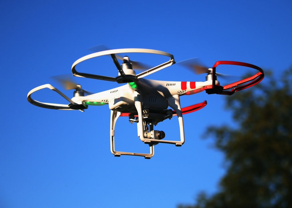 University of Adelaide to offer drone piloting course