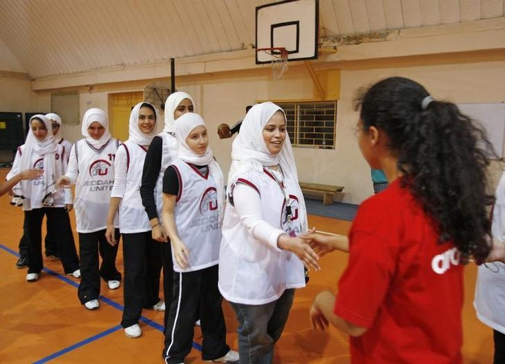 Saudi Arabia to introduce physical education in girls  schools