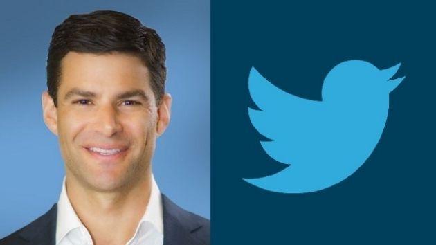 Twitter names ex-Goldman Sachs banker as new CFO