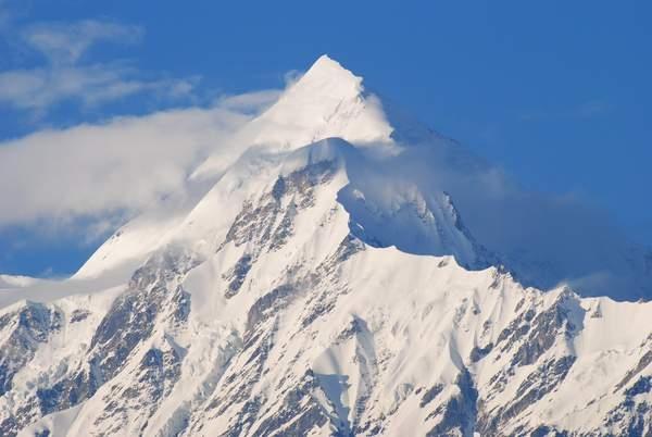 Recession of Himalayan glaciers alarming: ISRO scientists