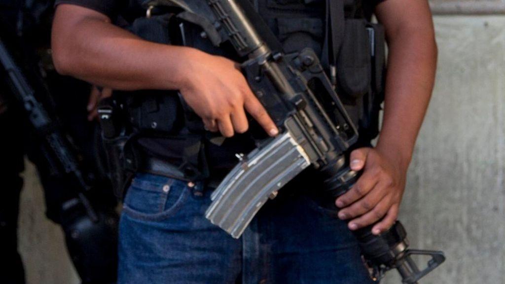 Gunmen kill 11 people attending party in Mexico
