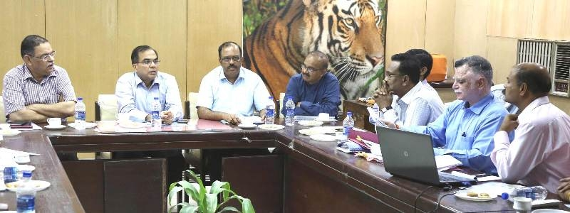 Flyover to be built between Lalghati-Airport