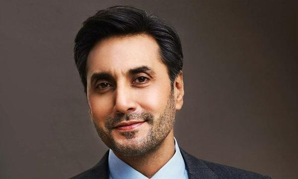 People in Pakistan loved  Mom , says Adnan Siddiqui
