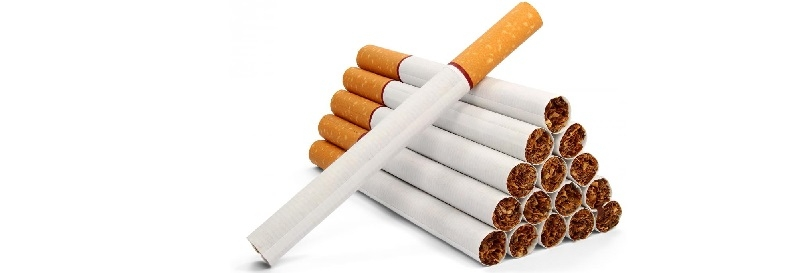 GST Council hikes cess on cigarettes (Lead)