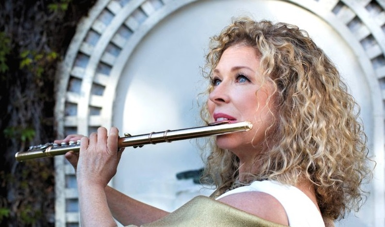 Flute creates a special vibration and resonance among listeners