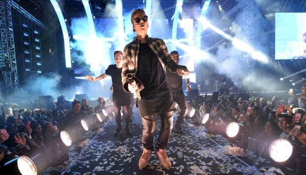 Justin Bieber -  Purpose Tour a treasure trove of enlightenment!