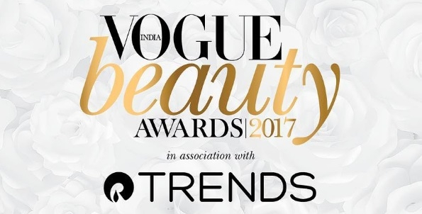 Celebs Honoured at Vogue's Beauty Awards 2017 for their contribution to the fashion world!