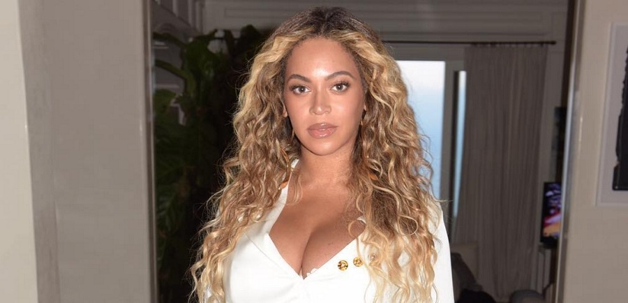 Beyonce - Queen of Determination Flaunts Her Post Baby Body and she's looking Utterly Undone!