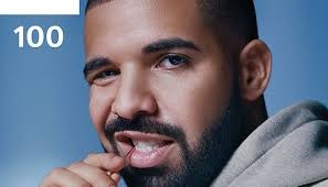 Drake is Down, not on Billboard's Hot Hundred first time ever, ever since 2009!
