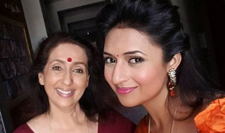 Divyanka Tripathi terrified as the actress fears of having a daughter, check out- what let her say this!