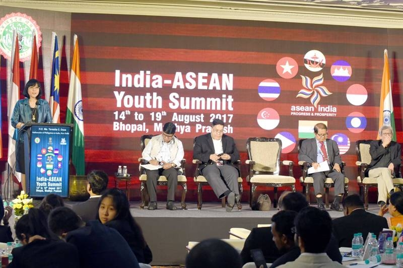 Important Role of Youth to Achieve Sustainable Development's Target