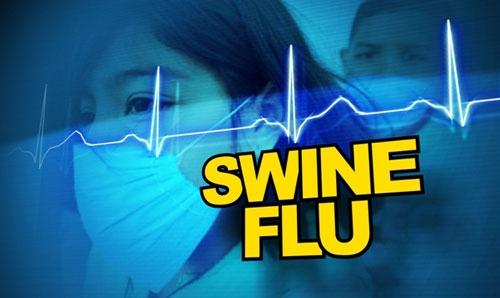 Total 37 Swine Flu Cases Found till Date