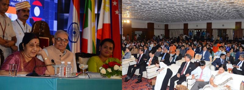 Relations of India and South East Asian Countries will Decide World Politics-Governor Kohli