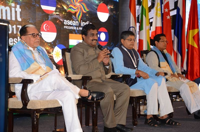India ASEAN Summit- Members of Parliament Hold Discussion on Governance