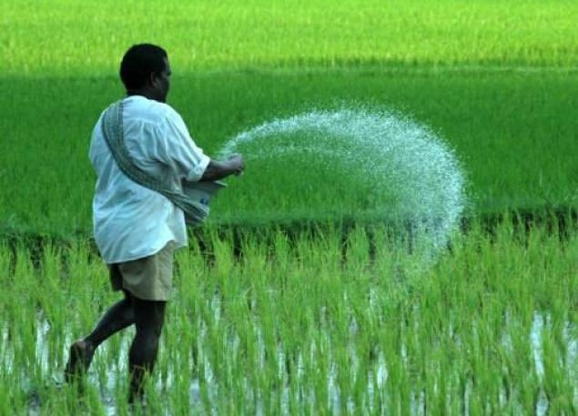 Fertilisers' Rates Decline After GST in State