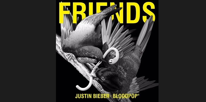 "Just a day after release"" Justin Bieber's, ""Friends"" already riding charts and it is viral among exes!"