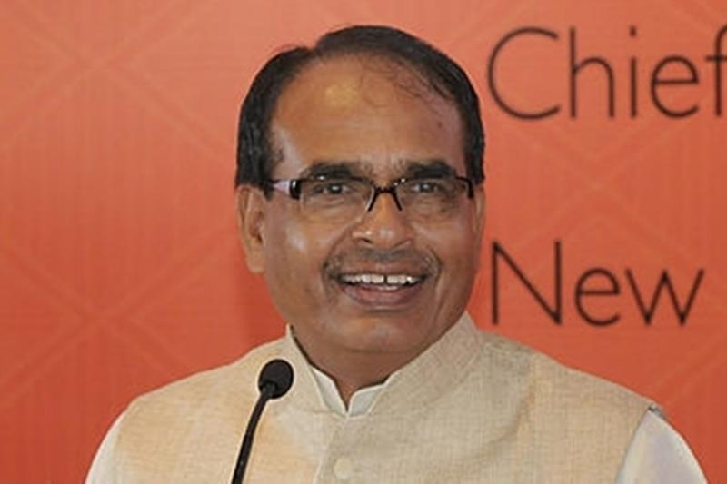 CM Chouhan Expresses Gratitude towards PM Modi for Raising the Backward Class Creamy Layer Limit