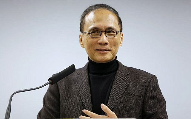 Taiwan PM resigns after rolling out controversial laws