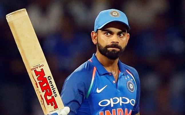 Kohli stars as India thrash Sri Lanka in T20I