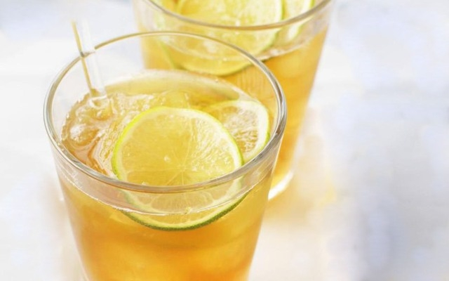 Lemon-Lime Flavored Party Punch