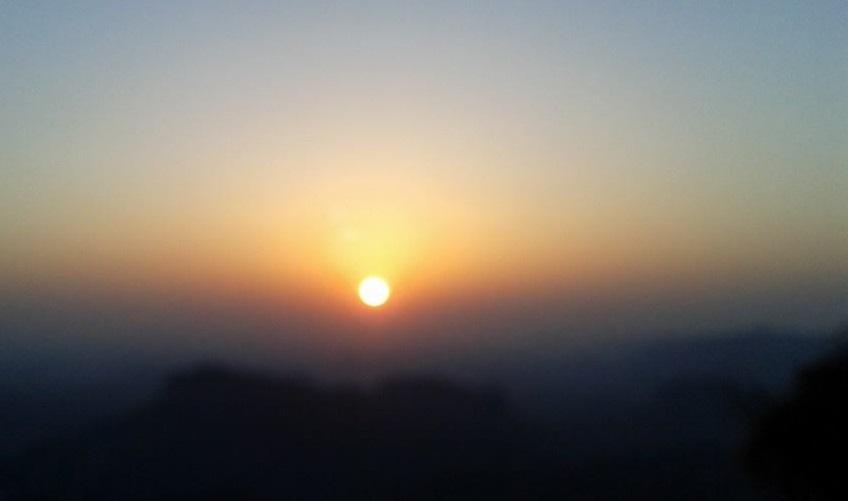 Pachmarhi: A Trekker's Paradise