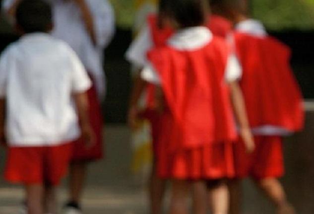 Unsafe schools for children