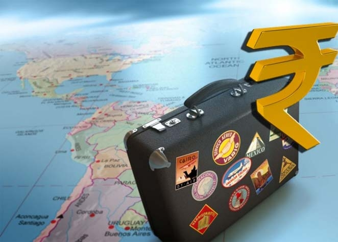 Spend extravagantly on Travel with High Value of Indian Rupee in 14 Countries