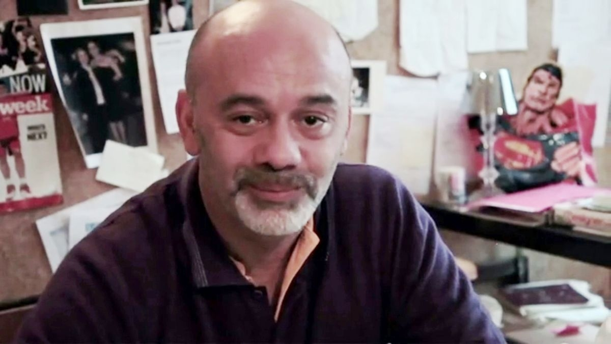 Christian Louboutin to launch capsule collection with Sabyasachi