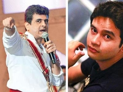 Filmmaker accuses Palash Sen over plagiarism