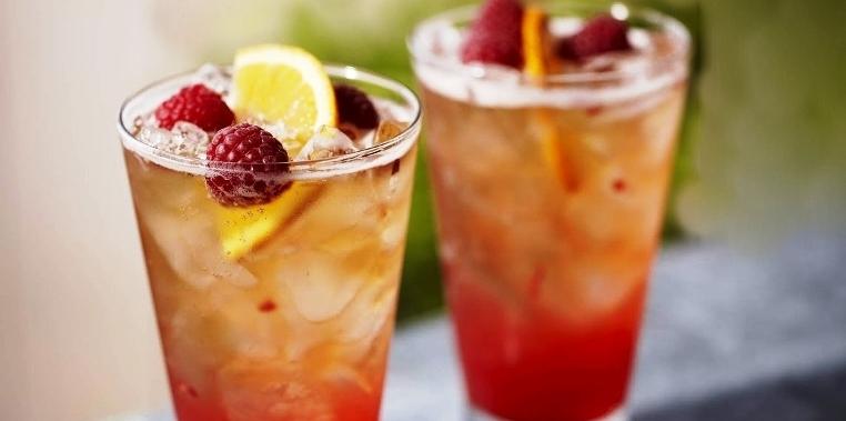 Raspberry Cocktail Vodka