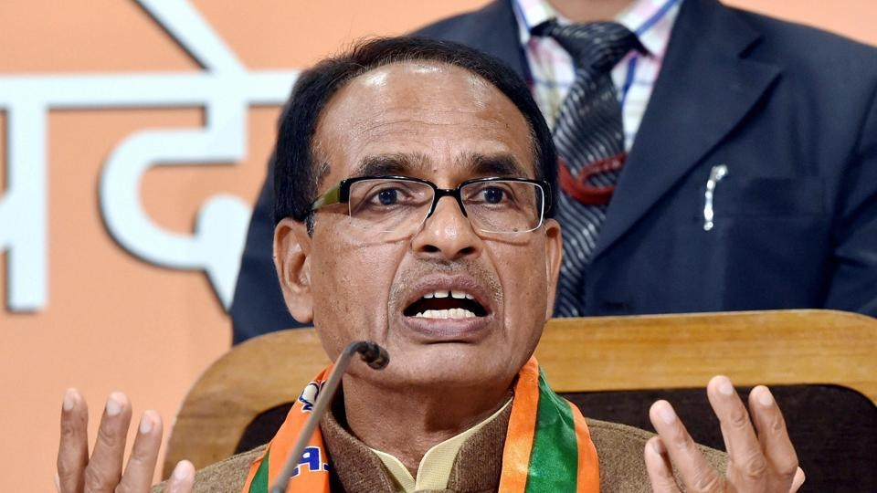CM Chouhan Approves Morand Ganjal Irrigation Project