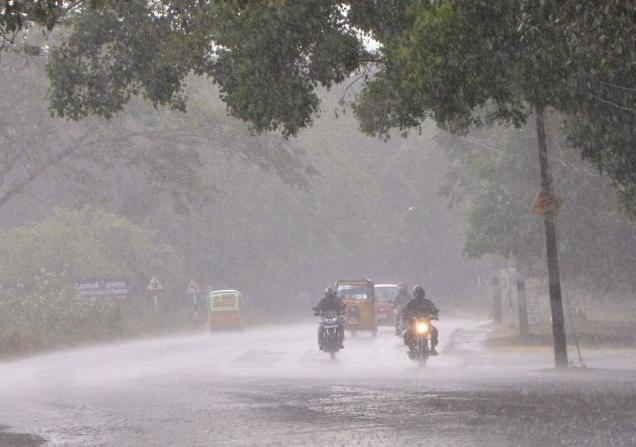 Heavy rain to hit Odisha on Diwali