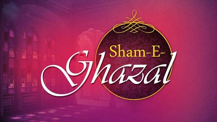 Sham-E-Ghazal in Jabalpur on October 22